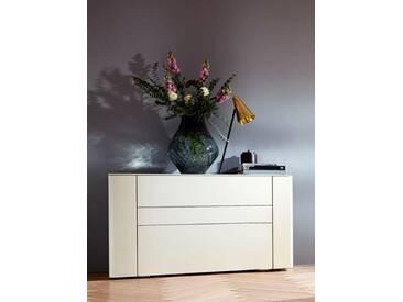 hülsta Sideboard »GENTIS«, Breite 176 cm, weiß, weiß