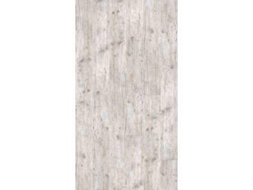 PARADOR Packung: Vinylboden »Classic 2050 - Altholz geweißt«, 1209 x 219 x 5 mm, 2,1 m², grau, grau