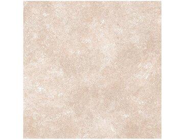Andiamo ANDIAMO Vinylboden »PVC Auslegeware CV Light«, verschiedene Breiten Meterware, Stein-Optik, natur, 400 cm, beige