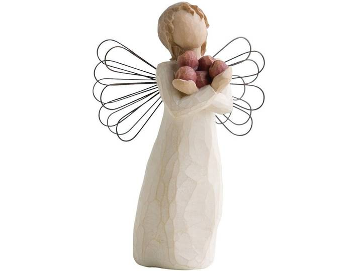Willow Tree Figur, »Engel - Gesundheit«, natur,...