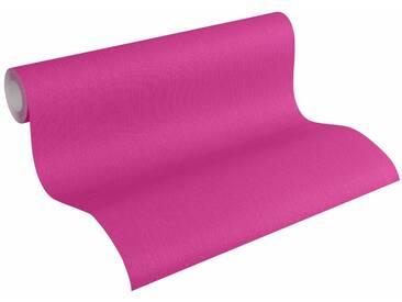 Esprit Vliestapete »Play in Summer«, matt, FSC®, RAL-Gütezeichen, schwer entflammbar nach DIN 4102, rosa, pink