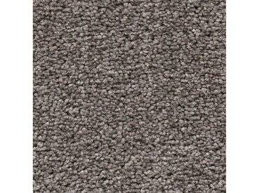 Vorwerk VORWERK Teppichboden »Passion 1004«, Meterware, Velours, Breite 400/500 cm, braun, grau/greige x 5V31