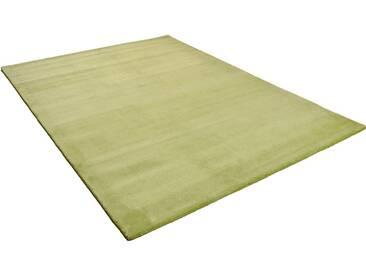 THEKO Teppich »Melbourne 1000«, rechteckig, Höhe 12 mm, grün, 12 mm, olivgrün