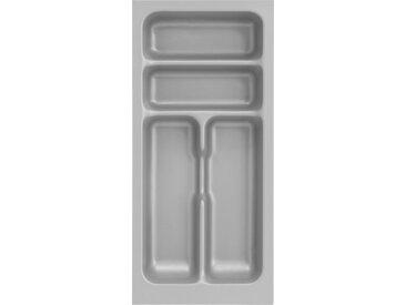 OPTIFIT Besteckeinsatz, grau, Besteckeinsatz,30 cm, grau