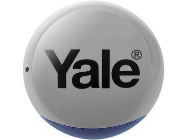 Yale YALE Gefahrenmelder »Smart Living«, Außensirene, grau, grau