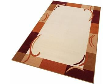 THEKO Teppich »Bani«, rechteckig, Höhe 6 mm, braun, 6 mm, terra