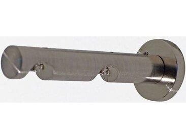 indeko Träger, Innenlaufsysteme, (1-St), ø 16 mm für Innenlaufsysteme, 2 St.