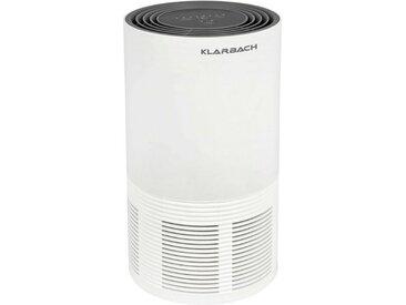 KLARBACH Luftreiniger LR 64036 we, für 30 m² Räume