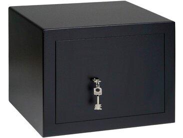 Burg Wächter Möbeleinsatz-Tresor »HomeSafe H 1 S«, schwarz, schwarz