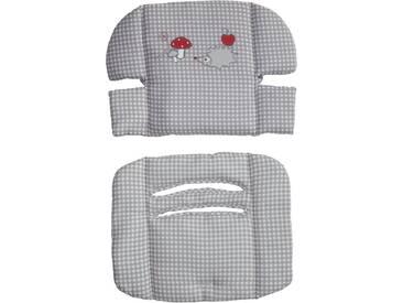 Roba® Roba Sitzverkleinerer, »Adam und Eule, 2-teilig«