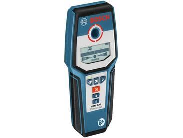 Bosch Professional Ortungsgerät »GMS 120 Prof«, blau, blau