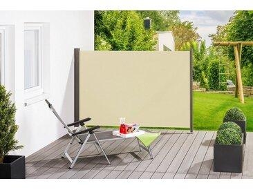 hecht international HECHT Wind- und Sichtschutz »SLIM«, BxH: 300x200 cm, versch. Farben, natur, 300 cm, cremefarben