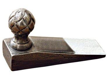 Mirabeau Türstopper »Broche«, silberfarben, silber