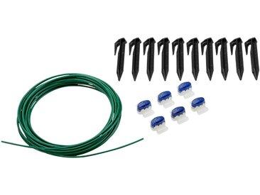 GARDENA Begrenzungskabel »04059-20«, Reparaturset für Mähroboter, grün, grün