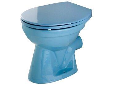 Cornat Stand WC, bermudablau