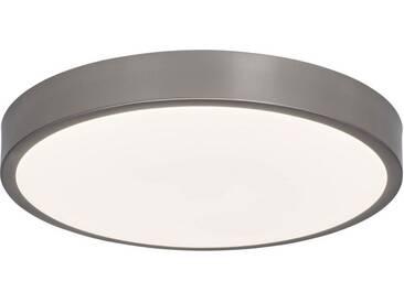 AEG Mikel LED Deckenleuchte 38cm eisen/weiß, weiß, eisen/weiß