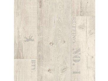 Andiamo ANDIAMO Vinylboden »PVC Auslegeware Creme«, in verschiedenen Breiten, Meterware, natur, 200 cm, cremefarben