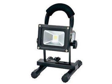 Betterlighting BETTERLIGHTING LED-Strahler Höhe: 24 cm, inkl. 1,5 m Kabel, schwarz, schwarz