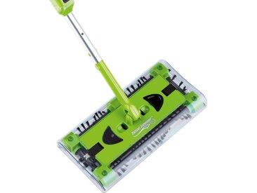 CLEANmaxx Akkubesen G2, 15 Watt, beutellos, limegreen, grün, limette