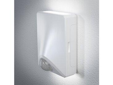 Osram Batteriebetriebenes LED Sicherheits- und Nachtlicht »DoorLED Down«, weiß, weiss