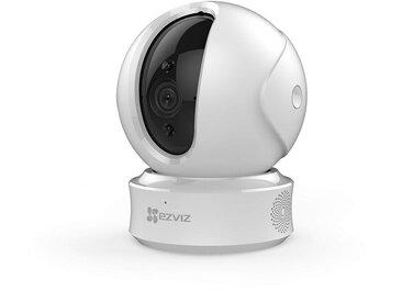 EZVIZ » C6CN Full HD WLAN schwenk / neigbare« Überwachungskamera (Innenbereich)