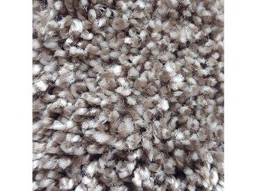 Andiamo ANDIAMO Teppichboden »Eden braun«, Breite 400 cm, Meterware, braun, braun