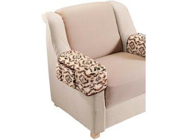 Armlehnenschoner für Sessel und Couch (2 Stck.)