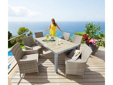 Gartenmöbel Sets Aus Rattan Polyrattan Günstig Kaufen Moebelde