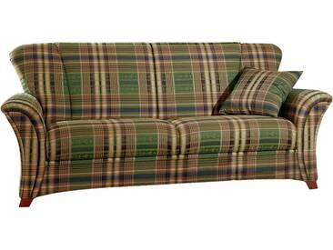 FROMMHOLZ® 2-Sitzer Sofa »Verona« im klassisch zeitlosem Design, grün, grün