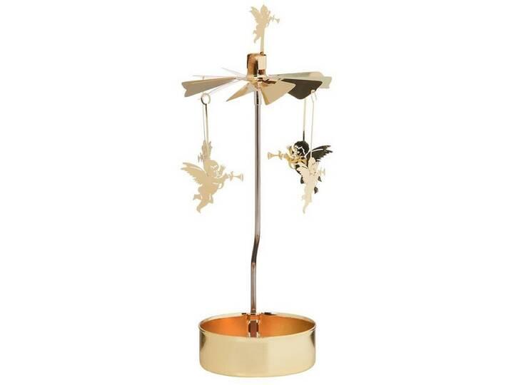 BUTLERS MERRY-GO-ROUND »Teelichtkarussell Engel...