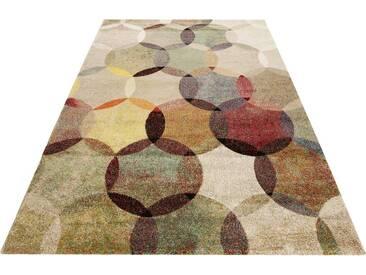 Esprit Teppich »Modernina«, rechteckig, Höhe 13 mm, maschinell erstellt, bunt, 13 mm, multi