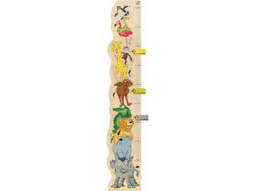 Selecta Messlatte aus Holz, »Zoorino«