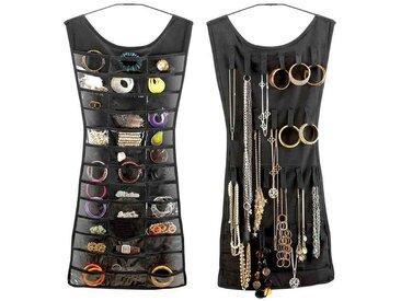 Schmuck-Organizer »`Little Black Dress`« (1-TLG), schwarz, schwarz