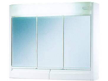 jokey Jokey Spiegelschrank »Saphir« Breite 60 cm, mit Beleuchtung, weiß, weiß