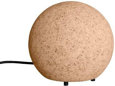 Betterlighting BETTERLIGHTING Leuchtkugel , Breite: 20 cm, sand, natur, natur