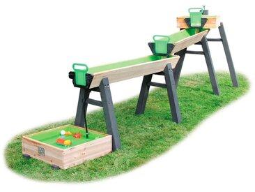 EXIT Wasserspiel »AquaFlow Super«, L: 292 cm, inkl. Pumpe und Schlauch, 292 cm x 93 cm