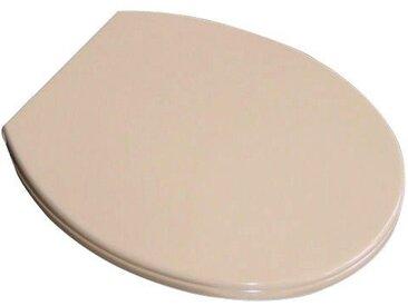 ADOB Adob WC-Sitz »Riva«, natur, beige