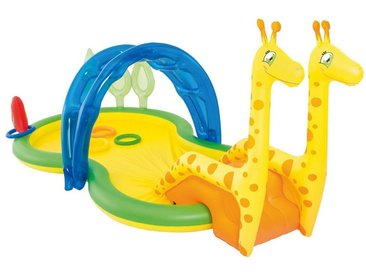 Bestway Zoo Pool Play Center, Planschbecken 338x167x129 cm