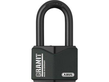 ABUS Vorhängeschloss »37/55HB50 B/DFNLI«, höchste Sicherheit gegen Manipulation, schwarz, schwarz