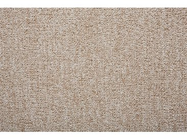 Andiamo ANDIAMO Teppichboden »Bob«, Breite 500 cm, Meterware, natur, beige