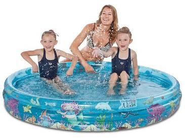 Happy People Pool Die kleine Nixe, 150 x 25 cm