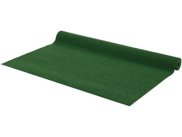 Andiamo ANDIAMO Kunstrasen »Field«, 100% Nadelfilz, Festmaß, grün, Standard-Qualität, grün