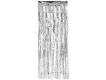 BUTLERS BANNER DAY »Fransenvorhang«, Länge 240 x Breite 91 cm