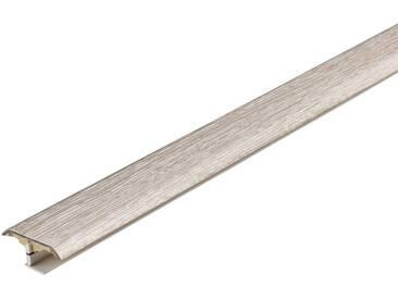 PARADOR Abdeckprofil »3in1«, Vinyl Profil Eiche Royal weiß gekälkt, weiß, weiß