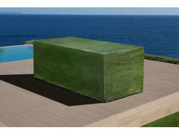 MERXX Schutzhülle »Riviera«, Gartenmöbelset, (L/B/H) 306x216x83 cm, grün, 216 cm x 306 cm, grün
