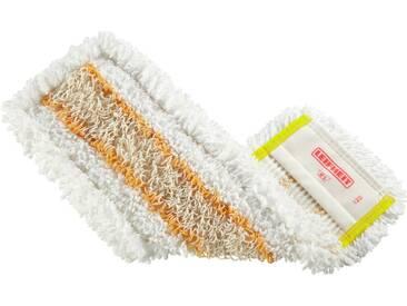 Leifheit LEIFHEIT Wischbezug »Professional Micro«, weiß, weiß/gelb
