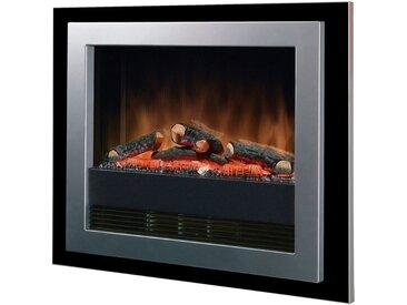 Glen Dimplex EWT Elektrisches Kaminfeuer »Bizet«, mit Wechselrahmen, weiß, weiß