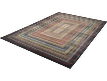 THEKO Teppich »Gabiro 001«, rechteckig, Höhe 10 mm, bunt, 10 mm, bunt