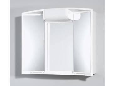 jokey JOKEY Spiegelschrank »Angy«, Breite 59 cm, weiß, weiß