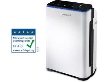 Honeywell Luftreiniger HPA710WE4, Premium-Luftreiniger mit echtem HEPA-Filter, weiß, weiß